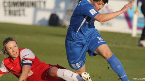 Women's football player transfers and rumours 2013/14