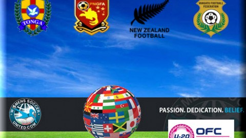 Oceania Football Confederation U-20 Women's Tournament 2014