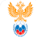 Russia Women's National Football Team Badge
