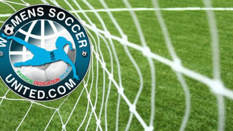 Midweek Women's Football Fixtures – 10th to 14th February 2014