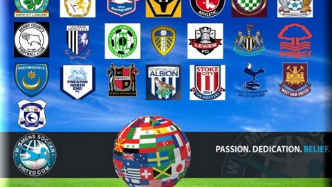 Cardiff City LFC & Sheffield FC go top of their leagues – FA Women's Premier League Results 23rd March 2014