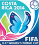 FIFA U-17 WORLD CUP LOGO