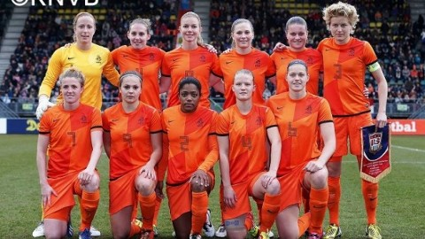Netherlands coach Roger Reijners names squad to face Greece & Albania World Cup Qualifiers