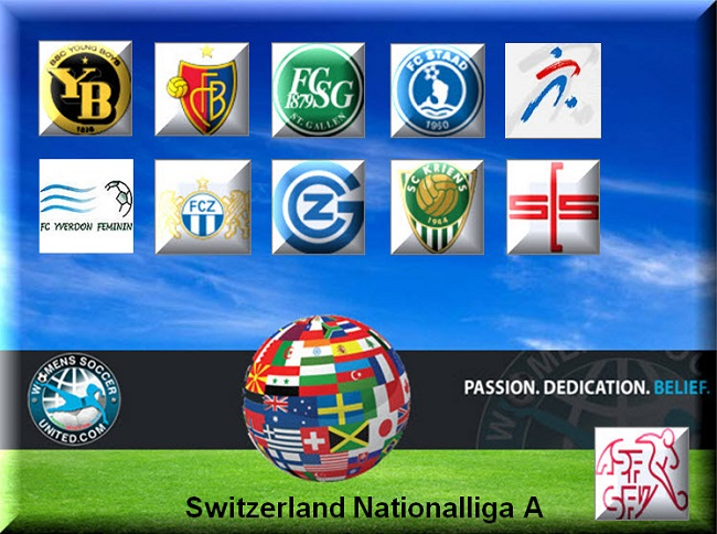 Switzerland Nationalliga A
