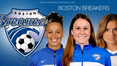 Meet the teams competing in the National Women's Soccer League 2014 season