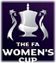 fa womens cup large logo