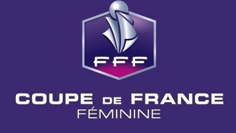 Coupe de France Féminine Results 16th March 2014