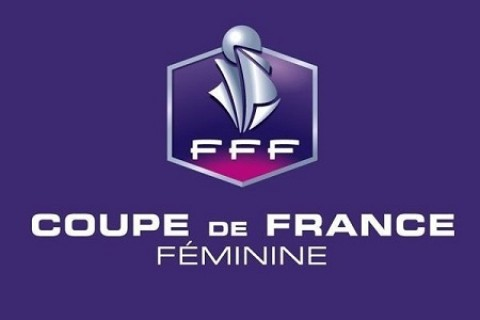 Draw for the quarter and semi-finals of the Coupe de France Women was held today