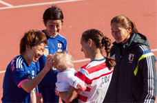 Nadeshiko Japan Algarve Cup 2014