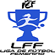 spain women league logo