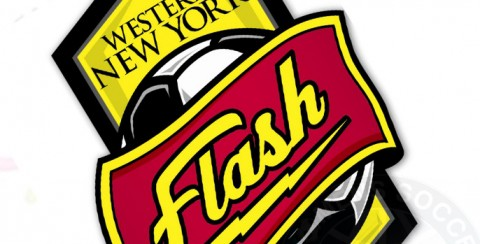 Western New York Flash announces official 2014 NWSL roster