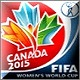 FIFA 2015 WORLD CUP LOGO