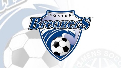 National Women's Soccer League issues fine to Boston Breakers