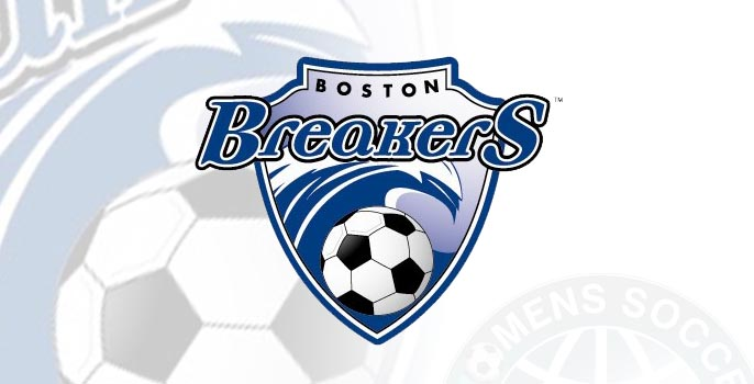 Boston Breakers 2014 NWSL roster
