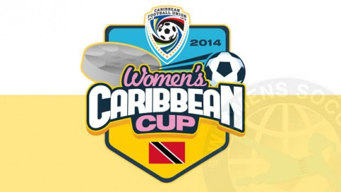 CFU Women's Caribbean Cup 2014 Teams and Groups