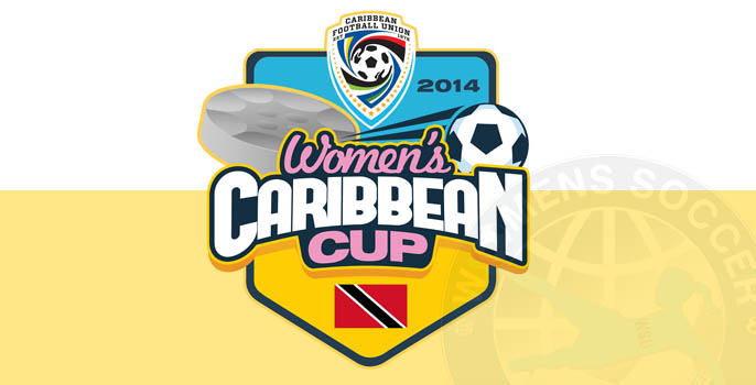 2014 CFU Women's Caribbean Cup Final Round Fixtures