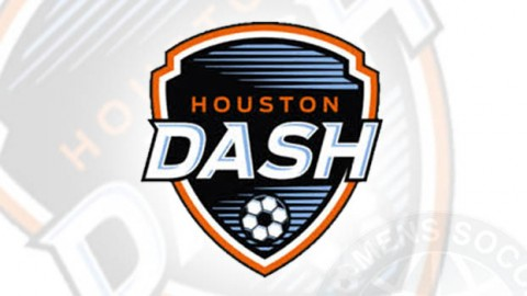 Houston Dash Midfielder Andressinha Voted NWSL Player of the Week