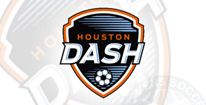 Houston Dash NWSL 2014