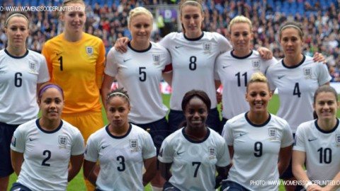 England women's football in 2014 and what to expect in 2015