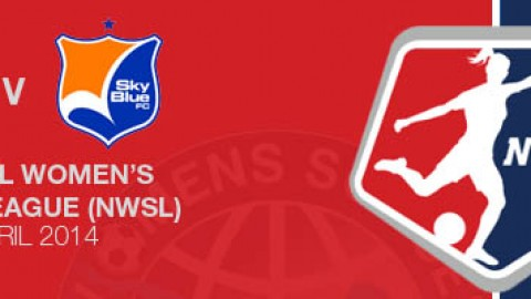 MATCH PREVIEW | FC Kansas City host Sky Blue FC in the NWSL