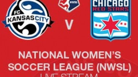 NWSL LIVE STREAM: FC KANSAS CITY V CHICAGO RED STARS (21 JUNE 2014)