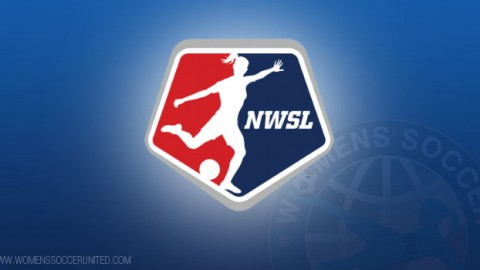 ESPN announce a one-year agreement to broadcast nine NWSL games this year