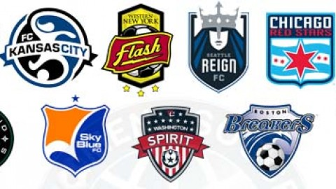 National Women's Soccer League (NWSL) Week 2 Preview