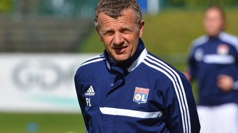 Olympique Lyonnais Women's coach Patrice Lair will be leaving the club on 30th June 2014