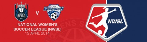 MATCH PREVIEW | Seattle Reign FC to host Boston Breakers in the NWSL