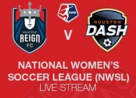 NWSL LIVE STREAM: SEATTLE REIGN FC V HOUSTON DASH (27 APRIL 2014)