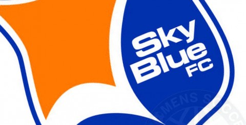 Sky Blue FC announces official 2014 NWSL roster