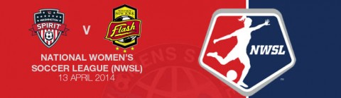 MATCH PREVIEW | Washington Spirit to host WNY Flash in the NWSL