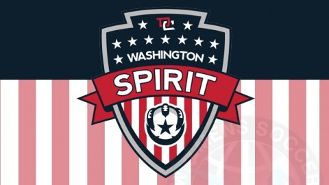 Washington Spirit announce 2015 NWSL roster