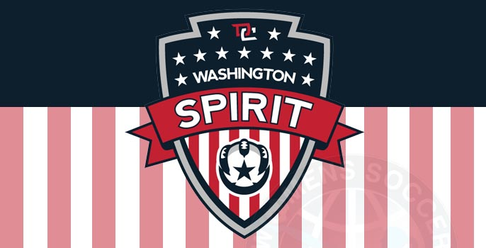 Washington Spirit 2014 NWSL roster
