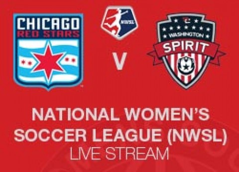 NWSL LIVE STREAM: CHICAGO RED STARS V WASHINGTON SPIRIT (26 APRIL 2014)