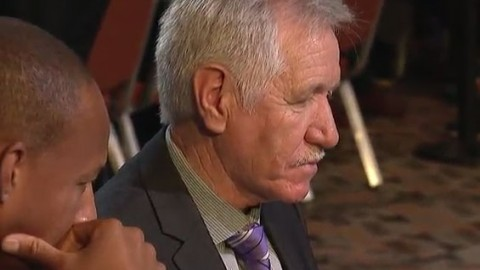 EXCLUSIVE: Tom Sermanni speaks about US Soccer's decision to terminate contract
