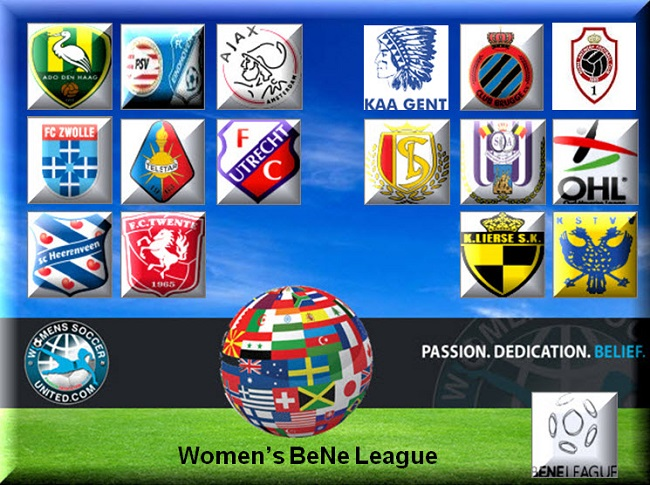 Image gallery norway women league table - Spanish second division league table ...