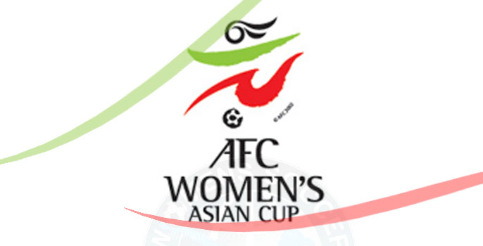 AFC Women's Asian Cup 2014
