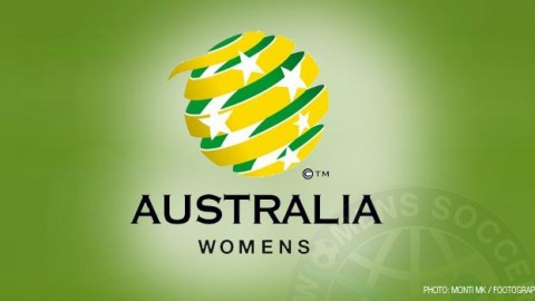 Australia squad announced to compete at the AFC Women's Asian Cup 2014