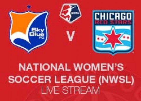 NWSL LIVE STREAM: SKY BLUE FC V CHICAGO RED STARS (07 MAY 2014)