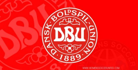 Denmark WNT squad announced for upcoming World Cup qualifiers against Iceland and Israel