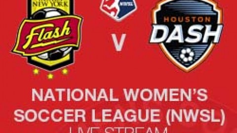 NWSL LIVE STREAM: WESTERN NEW YORK FLASH V HOUSTON DASH (31 MAY 2014)