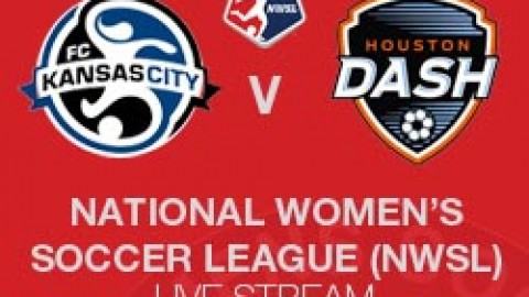 NWSL LIVE STREAM: FC KANSAS CITY V HOUSTON DASH (18 MAY 2014)