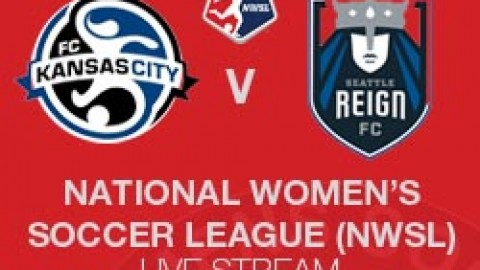 NWSL LIVE STREAM: FC KANSAS CITY V SEATTLE REIGN FC (21 MAY 2014)