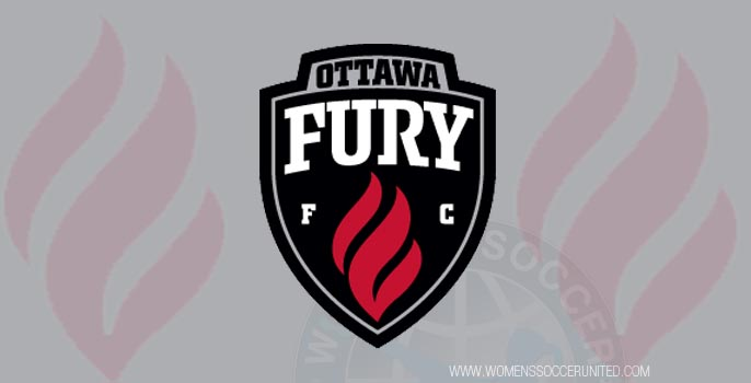 Ottawa Fury FC USL W-League