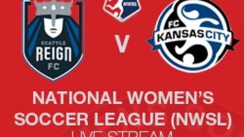 NWSL LIVE STREAM: SEATTLE REIGN V FC KANSAS CITY (14 MAY 2014)