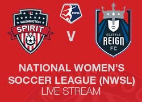 NWSL LIVE STREAM: WASHINGTON SPIRIT V SEATTLE REIGN FC (03 APRIL 2014)