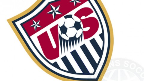 US Soccer signs landmark deal to televise both U.S. Men's and Women's National Team matches