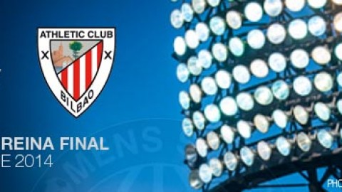 FULL-TIME: FC Barcelona 1-1 (5-4 PSO) Athletic Club – Copa de la Reina Final (21 June 2014)