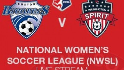NWSL LIVE STREAM: BOSTON BREAKERS V WASHINGTON SPIRIT (11 JUNE 2014)